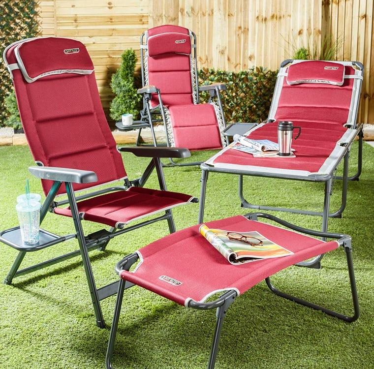 Sun Loungers & Garden Chairs Deals