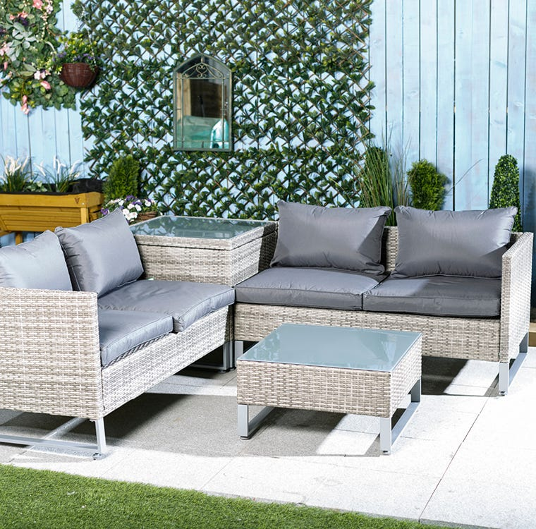 Sofa Sets & Day Beds Offers