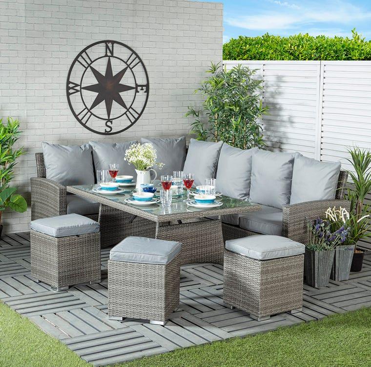 Outdoor Dining Furniture Deals