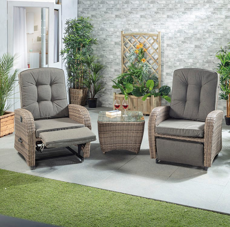 Bistro & Patio Sets Offers