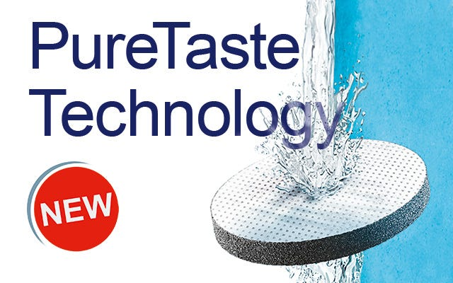 pure taste technology