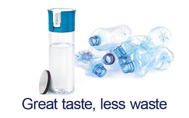 great taste less waste
