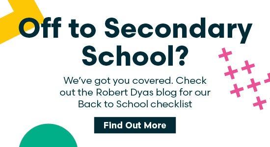 Back to school checklist blog