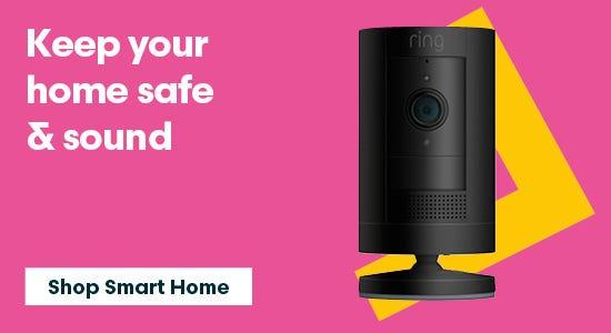 Smart Home Range