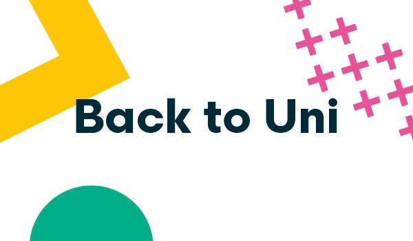 Back To Uni