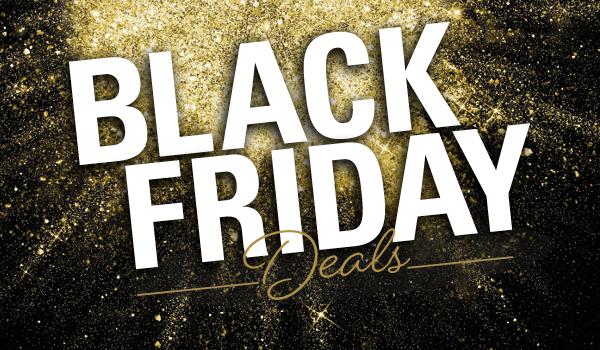 Black Friday Deals Back Next Year