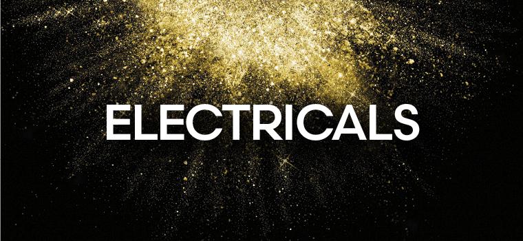 Electricals Black Friday Deals