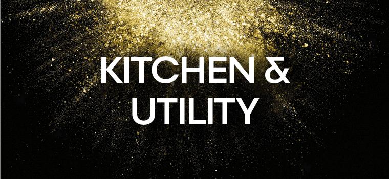 Kitchen & Utility Black Friday Deals
