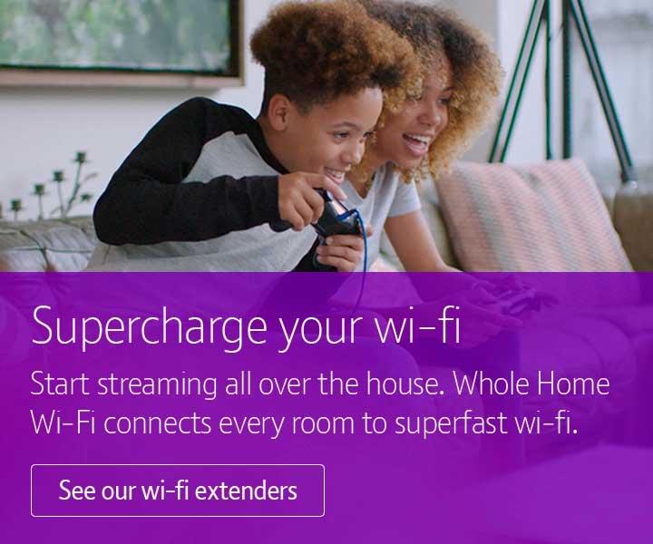 BT wi-fi extenders