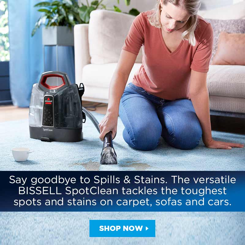 Bissell SpotClean