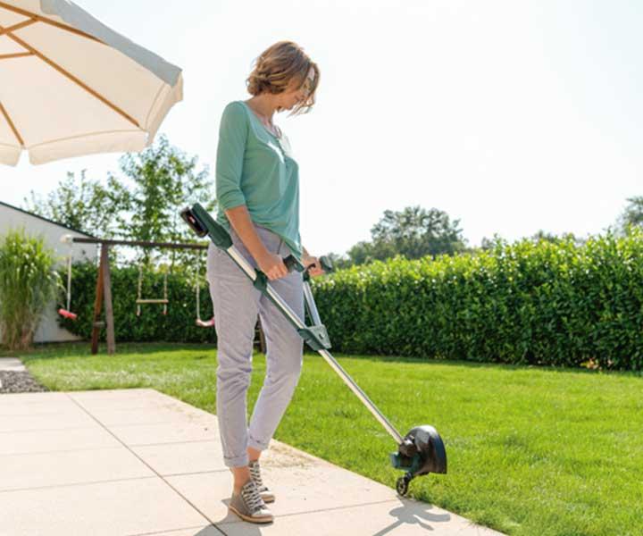 Bosch handheld garden tools