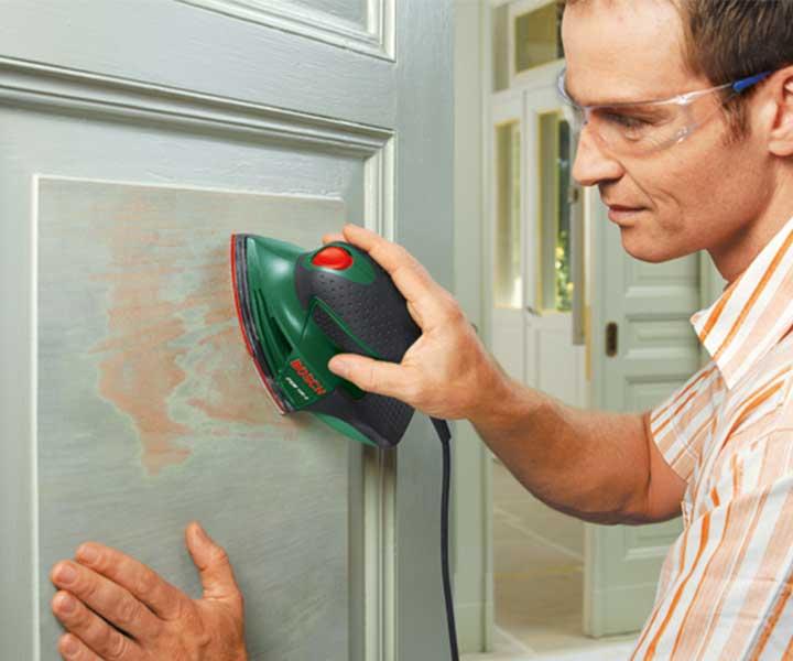 Bosch DIY Power Tools