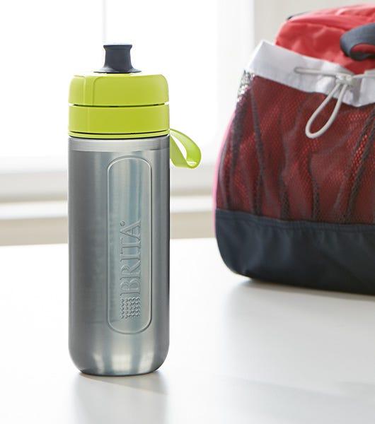 Brita water bottle
