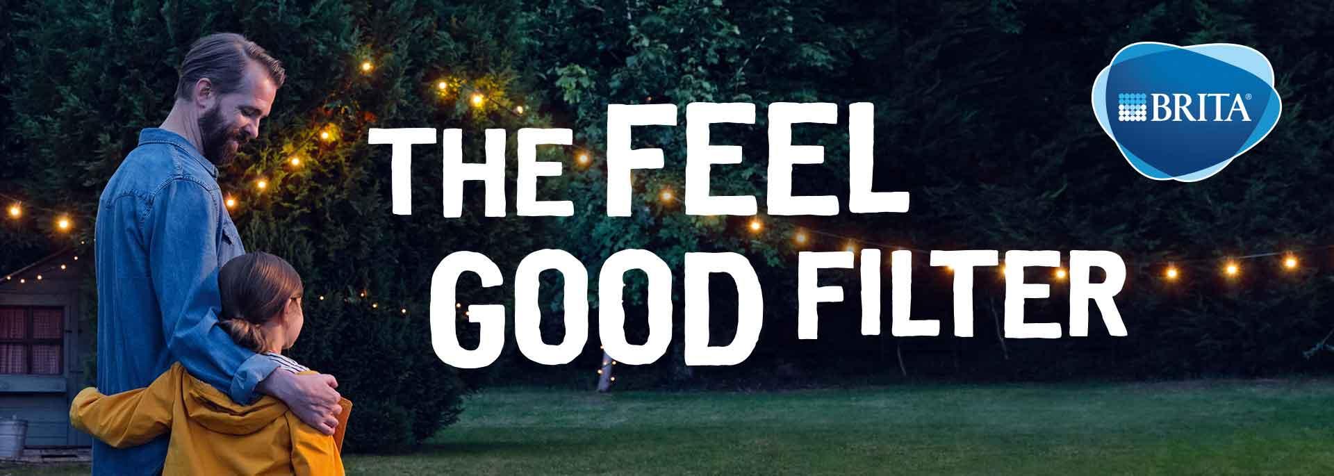 Brita Feel Good