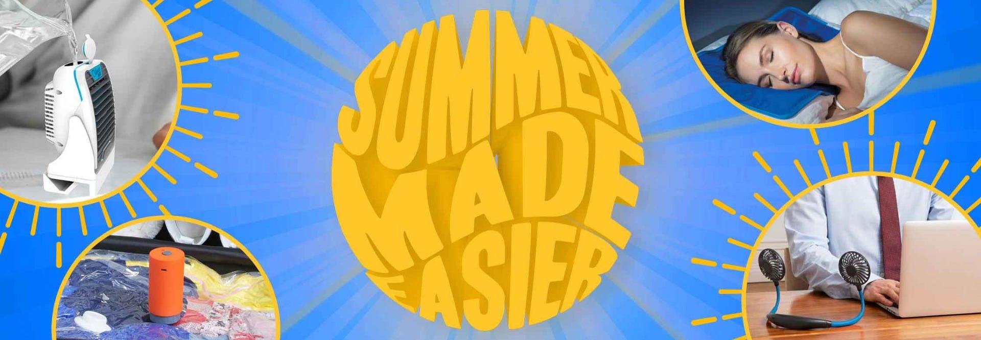 JML summer ready