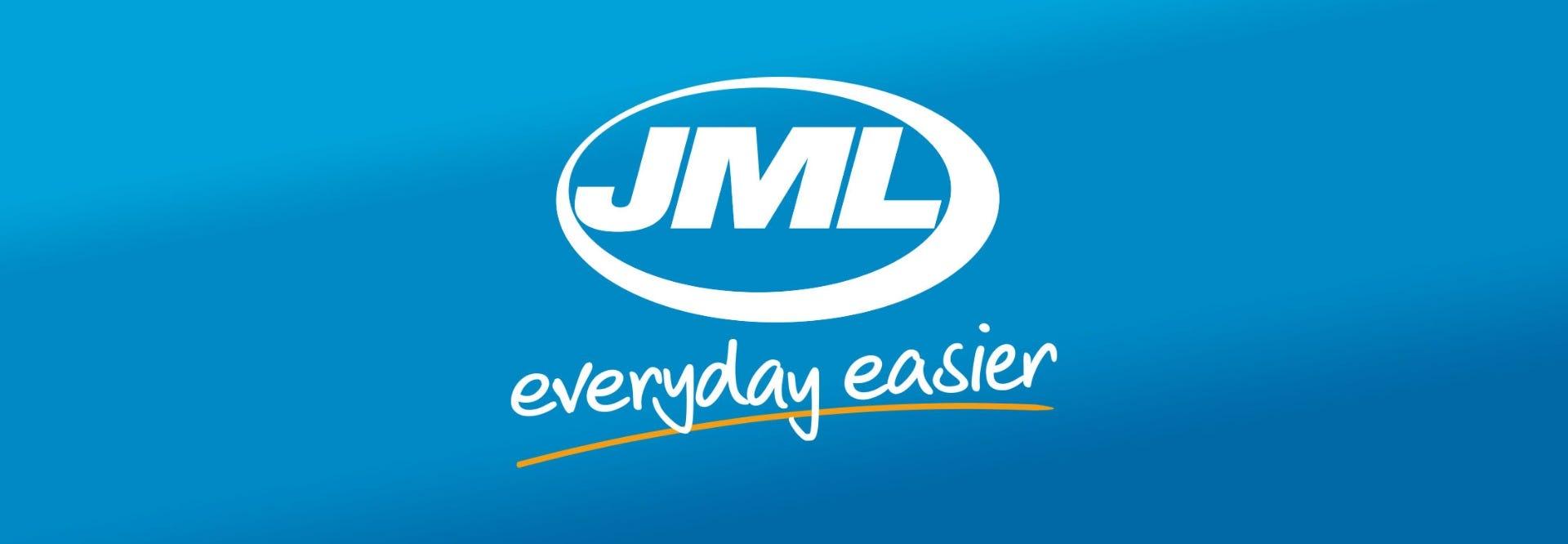 JML Christmas banner