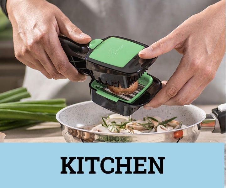 JML kitchen nicer dicer