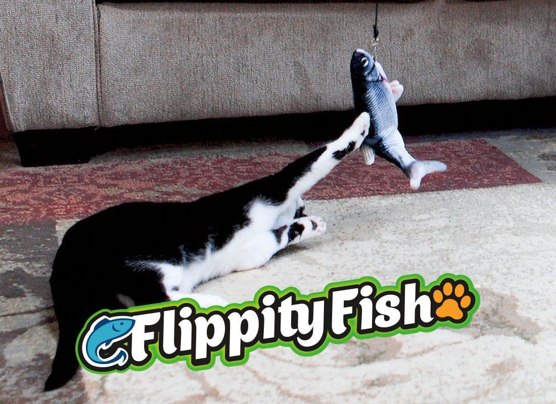 JML flippity fish