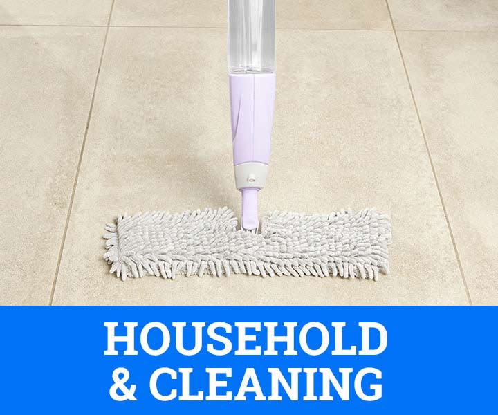 JML household & cleaning
