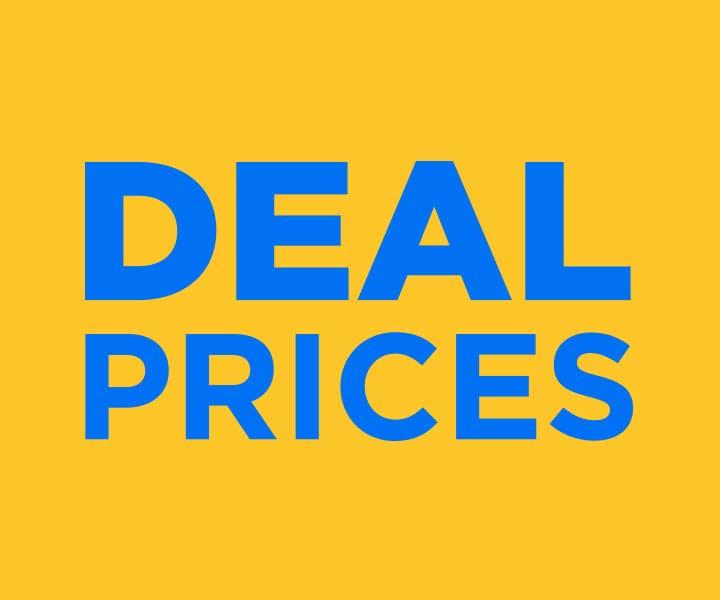 JML Deal Prices