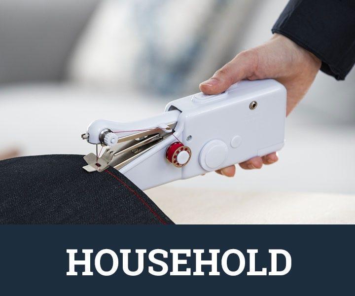 JML household