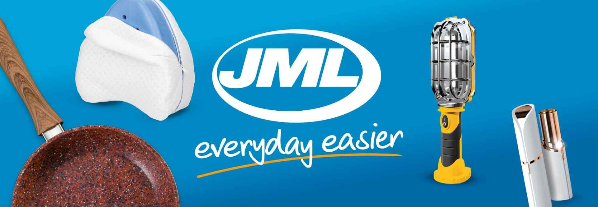 JML everyday easier