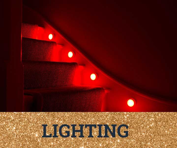 JML lighting