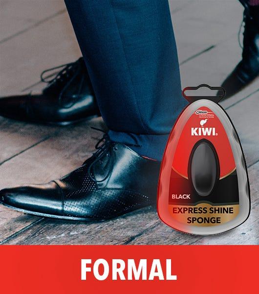 Kiwi formal range