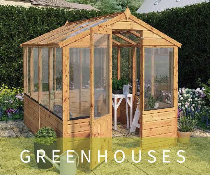 mercia greenhouses