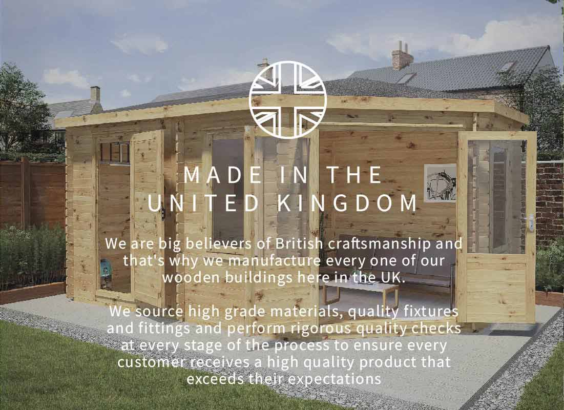 made in the united kingdom