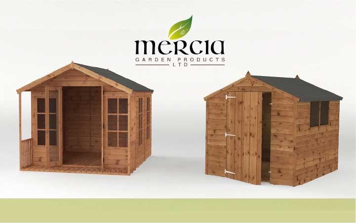 Mercia brand