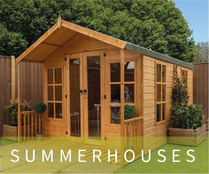 mercia summerhouses