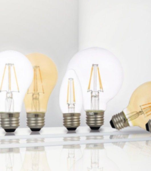 Osram LED lightbulbs