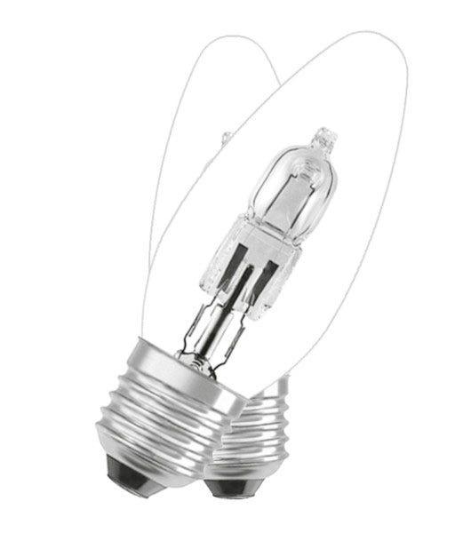 Osram halogen lightbulbs