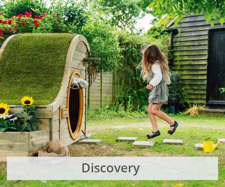 Plum Discovery range at Robert Dyas
