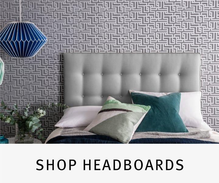 Silentnight headboard