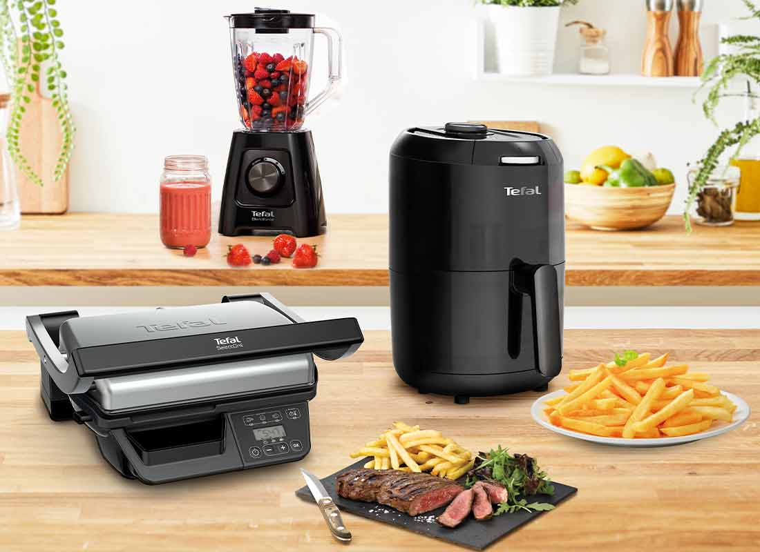 Tefal electricals