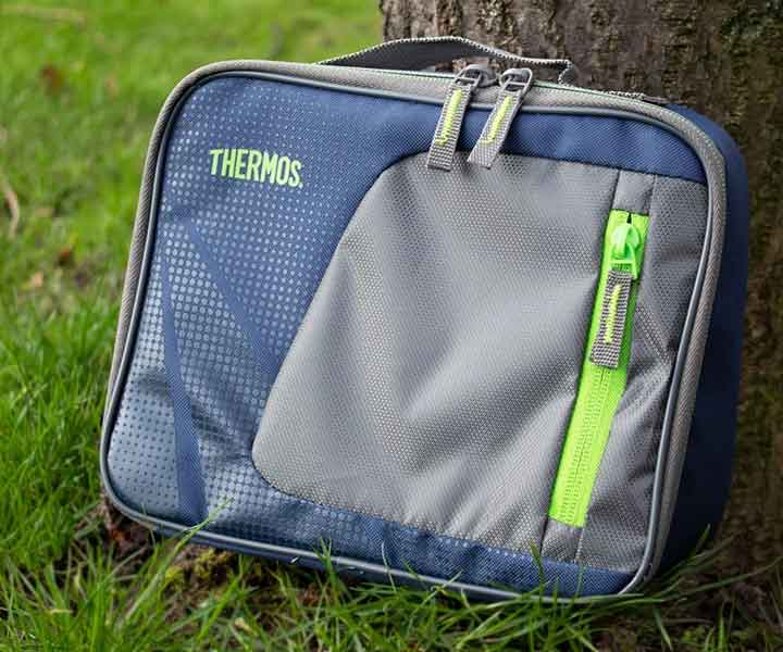 Thermos lunch kits