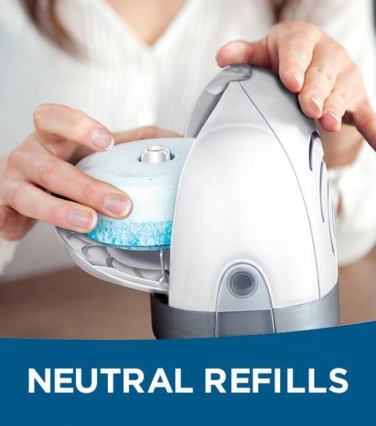 Unibond neutral refills