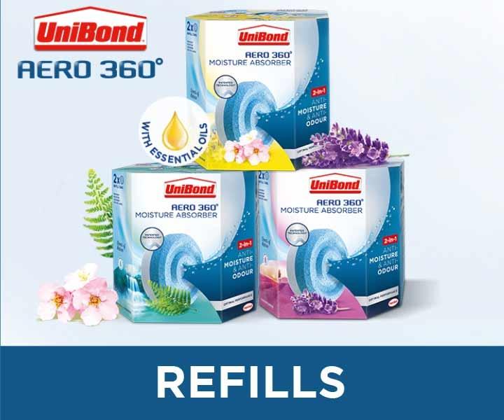 Unibond refill