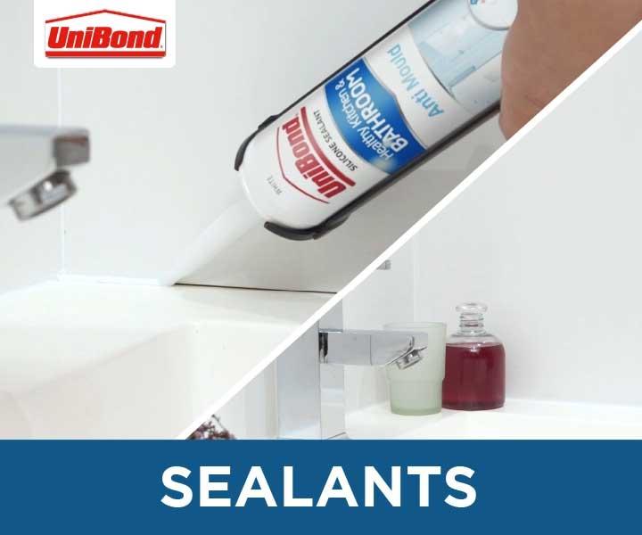 Unibond Sealants