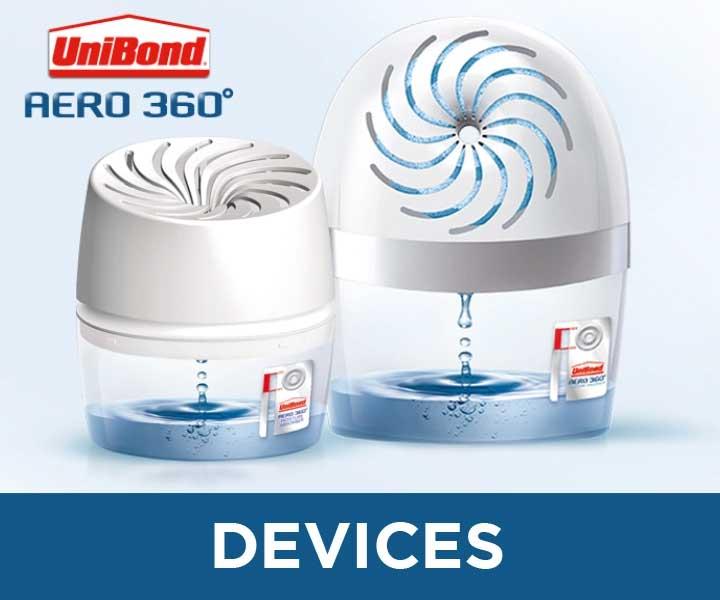 unibond devices
