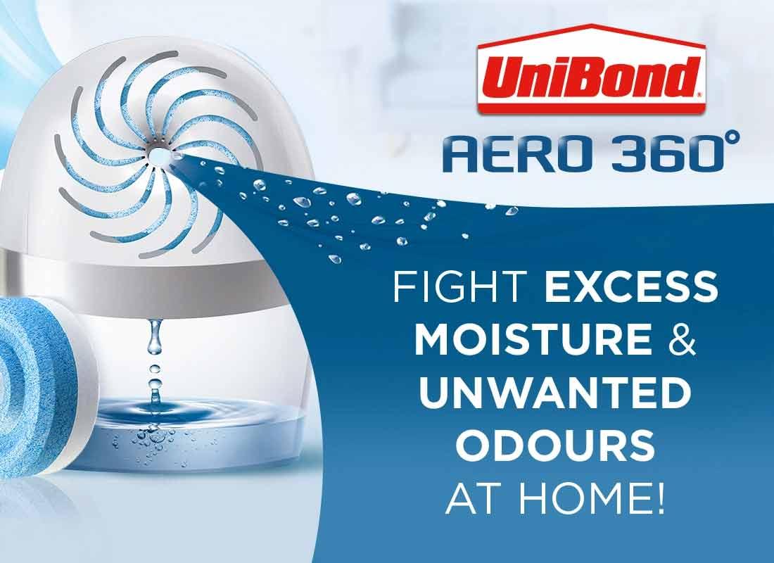 Unibond Aero 360 devices