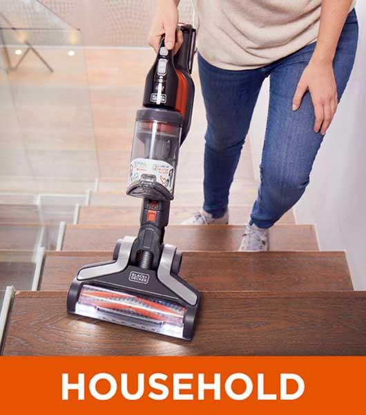 Black & Decker Household & Cleaning