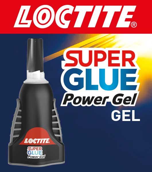 Loctite Gel Glue