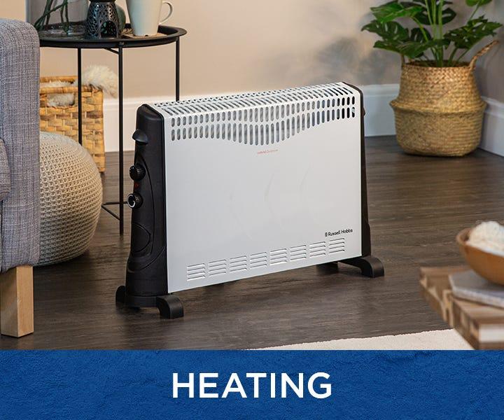 Russell Hobbs heater