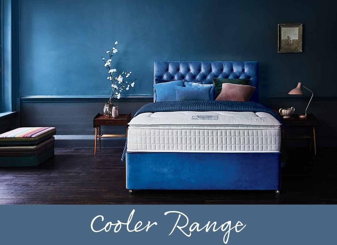 Cooler Range
