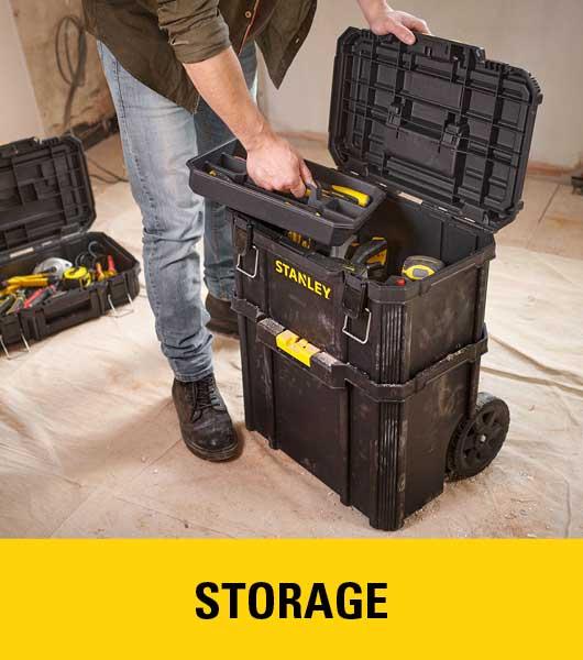 Stanley Storage