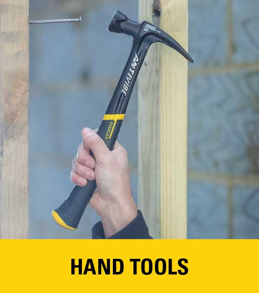 Stanley Hand Tools & Sets