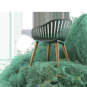 DuraOcean chairs